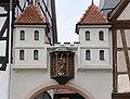Münnerstadt Anger Heimatspielhaus Torbogen.jpg