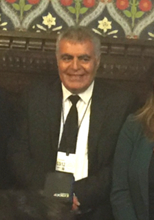 Müslüm Doğan Turkish politician