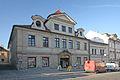 Měšťanský dům U zlatého anděla (Kutná Hora), Václavské nám. 273.JPG