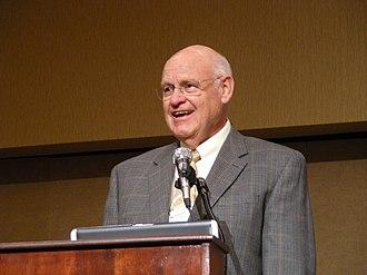 M. David Merrill - M. David Merrill in 2009