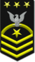 Master Chief Petty Officer of the Navy (MCPON)