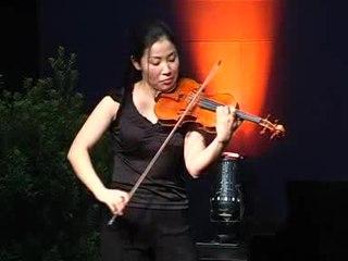 Caprice No. 24 (Paganini) final caprice of Niccolò Paganinis 24 Caprices