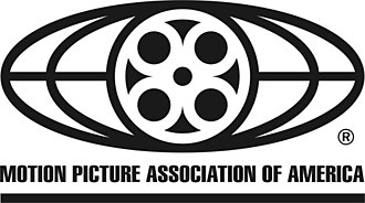 Motion Picture Association of America film rating system - Motion Picture Association of America logo