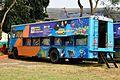 MSE Bus - Kurukshetra Panorama and Science Centre - Haryana - MSE Golden Jubilee Celebration - Science City - Kolkata 2015-11-18 5310.JPG