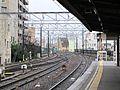 MT-Higashi Okazaki Station-Sidetrack.JPG