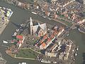 Maassluis, Kerkeiland met de Groote Kerk RM26609 foto11 2014-03-09 11.04.jpg