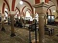 Maastricht, OLV-basiliek, crypte, iconententoonstelling 01.jpg