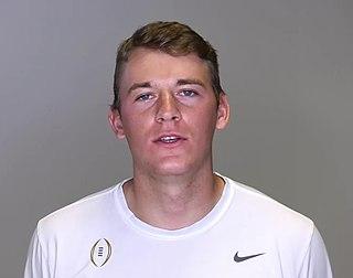 Mac Jones American football player