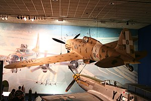 Macchi C.202 - C.202 at the Smithsonian
