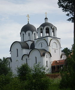 Orthodox church of St. Pantaleon