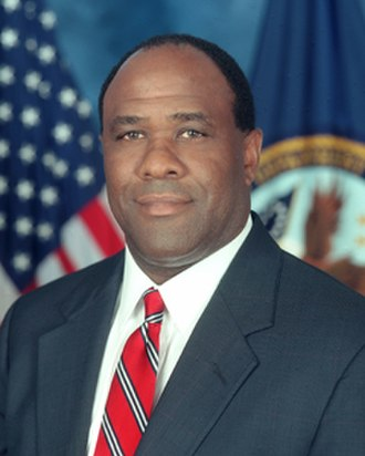 United States Deputy Secretary of Veterans Affairs - Image: Mackay Leo