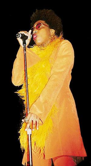 Macy Gray - Gray in 1995