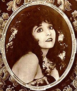 Madge Bellamy American actress