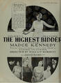 Madge Kennedy in The Highest Bidder by Wallace Worsley Film Daily 1920.png
