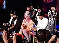 Madonna - Tears of a clown (26193857292) (cropped).jpg
