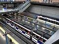 Madrid - Estación de Príncipe Pío (7172268427).jpg