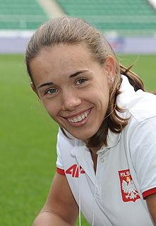Magdalena Fularczyk Polish rower