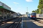 Maglie - stazione ferroviaria - Ad 75.jpg