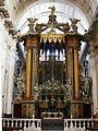 Main altar - São Vicente de Fora.JPG