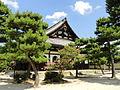 Main hall - Hyakumanben chion-ji - Kyoto - DSC06517.JPG