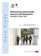 Mainstreaming internal quality assurance with management.pdf