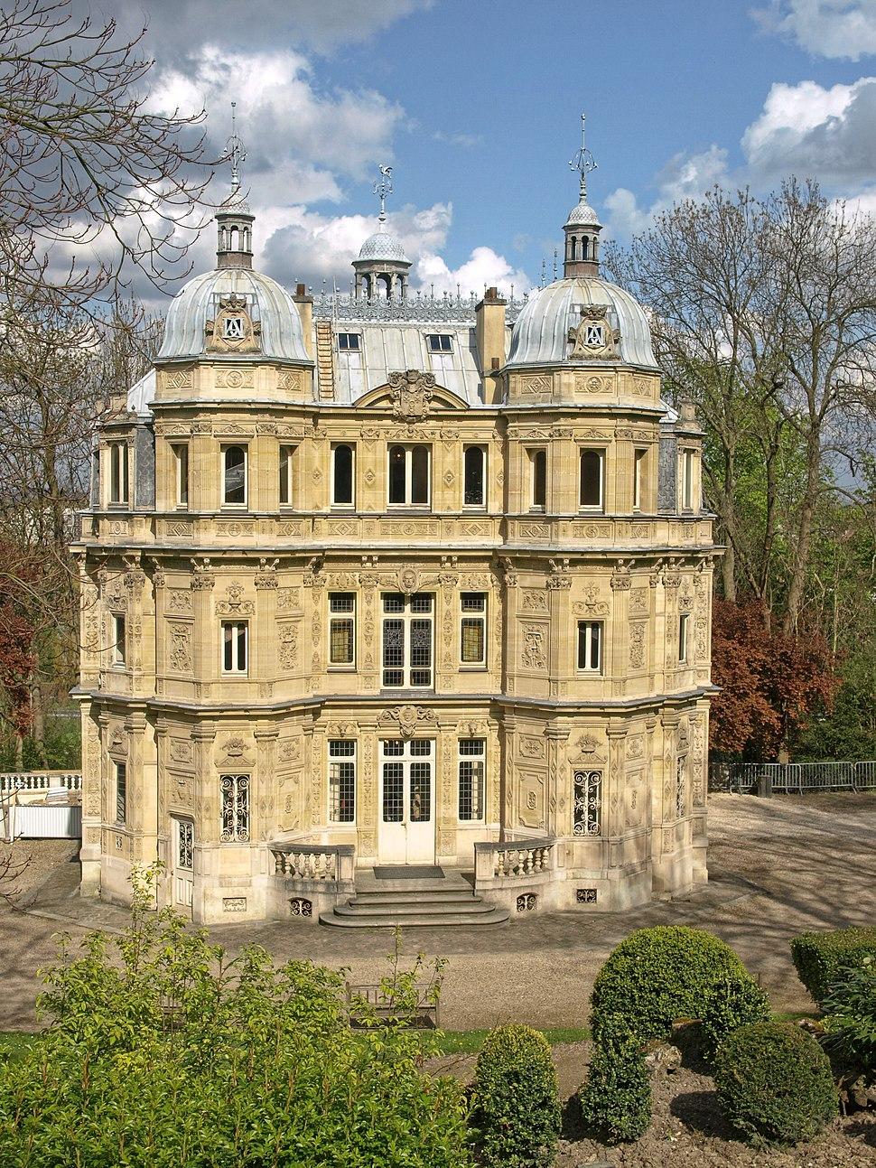 Maison Dumas Château de Monte-Cristo 01