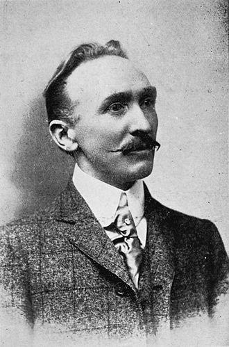 John MacBride - Circa 1900-1916