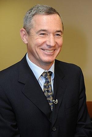 Igor Makarov (businessman) - Image: Makarov I.V