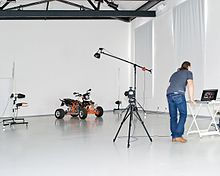 Genial Studio Photographique