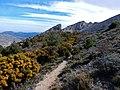 Malla de Llop from Famoca hike (26918683535).jpg