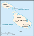 Malta CIA map HU.png