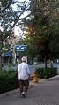 Man walking - Daraei st - Nishapur.JPG