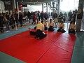 Mang'Azur - 2009 - Démonstration Arts Martiaux - P1050851.JPG