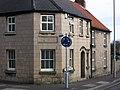 Mansfield Woodhouse - Turner Memorial Parish Room - geograph.org.uk - 1178401.jpg