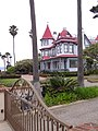 Mansion - Coronado - San Diego, CA - USA (6927470365).jpg