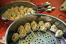 Rezepte Afghanische Küche Mantu | Manti Wikipedia