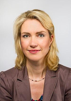 Manuela Schwesig - Image: Manuela Schwesig 2