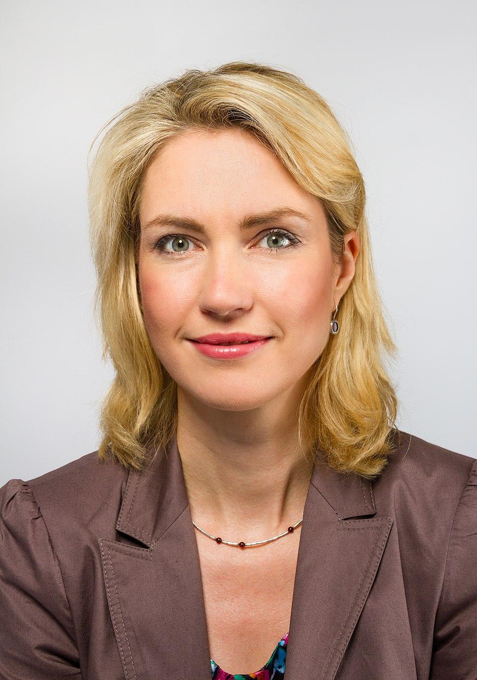 Manuela Schwesig 2