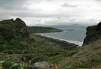 Kenting National Park - Cape Maobitou in Kenting National Park