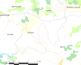 Map commune FR insee code 12010.png