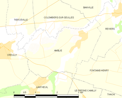 Map commune FR insee code 14008.png