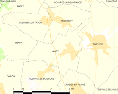 Map commune FR insee code 14015.png