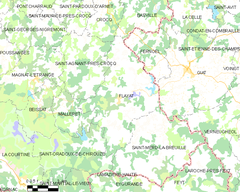 Map commune FR insee code 23081.png