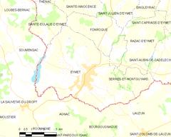 Map commune FR insee code 24167.png