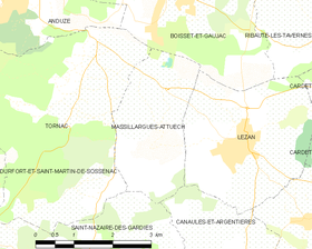 Map commune FR insee code 30162.png