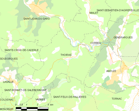 Map commune FR insee code 30329.png