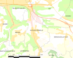Map commune FR insee code 38276.png