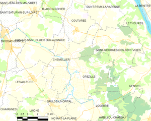 Map commune FR insee code 49091.png