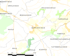 Map commune FR insee code 50460.png