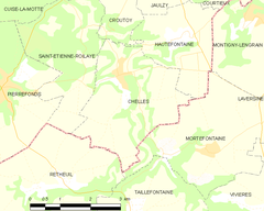 Map commune FR insee code 60145.png